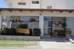 Hotel Emancipador_Entree