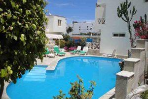 Hotel Emancipador_Pool
