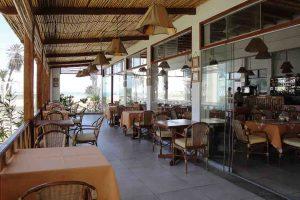 Hotel Emancipador_Restaurant