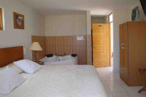 Hotel Emancipador_Twin