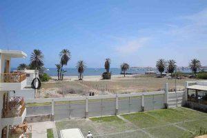 Hotel Emancipador_View