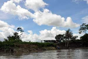 Klimaat in Peru