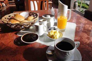 Hotel Alegria_Breakfast