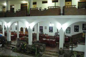 Hotel Alegria_Terras