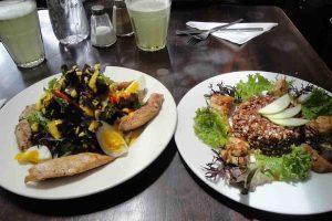 El Albergue_Diner