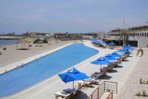 HSA Paracas_Pool