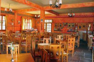 Hotel Pakaritampu_Restaurant