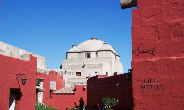 Klooster van Santa Catalina