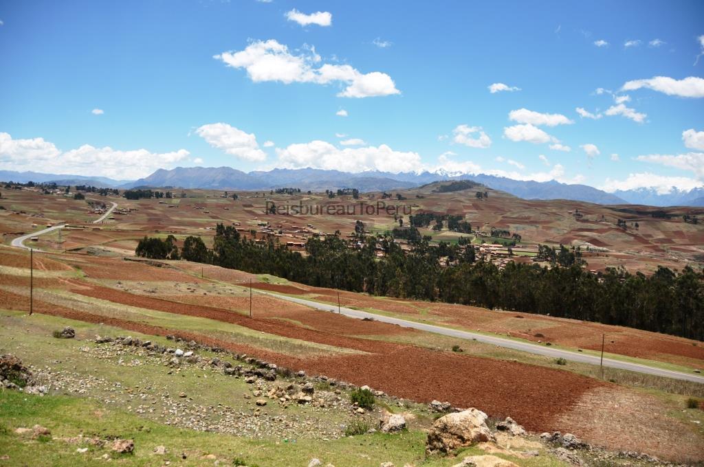 De Heilige vallei van de Inca's, rondreis Pittoresk Peru