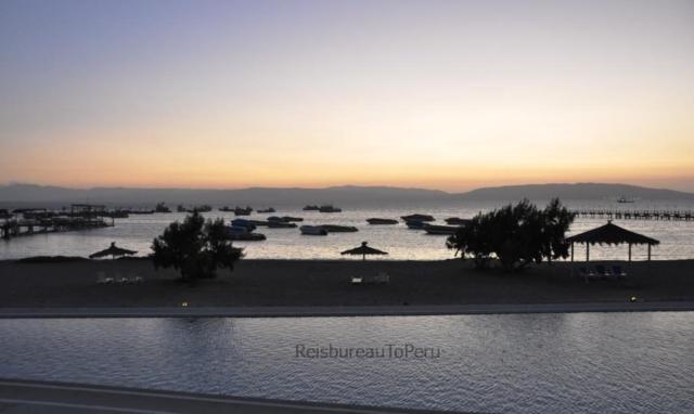Haven bij Paracas