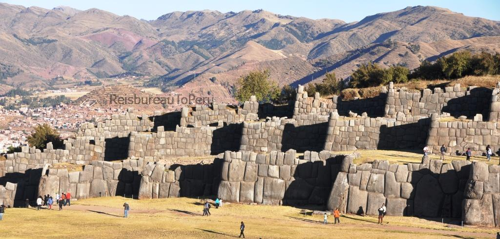 Sacsayhuaman. Cuzco