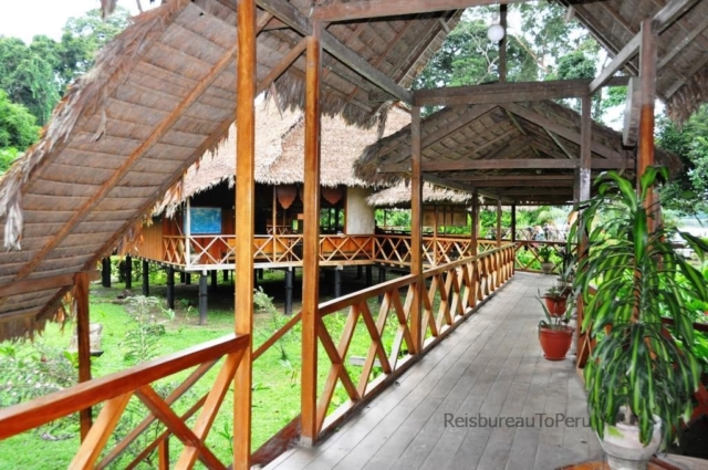 Eco Amazonia Lodge